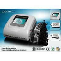 Medical / Home Use Lipo Laser Slimming Machine Skin Tightening Manufactures