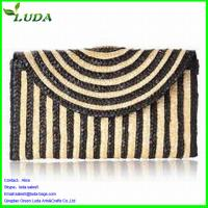 China coach straw bag on sale