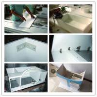 pvc sintra board,18mm thick foam panel,PVC foam sheet for decorating Manufactures