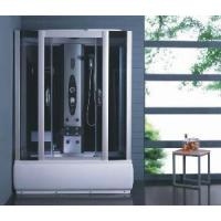 Rectangle 5mm Tempered Glass Shower Room (MJY-8020) Manufactures