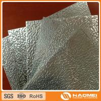 Best sellingDiamond/Stucco Embossed Color Coated Alum  with long-term service by ISO9001 factory  Best Quality Low Price Manufactures