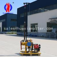 Diesel engine, gasoline engine or motor are optional 60 m deep hydraulic core