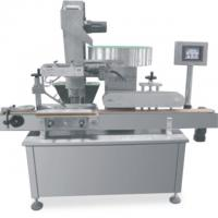 Buy cheap Round / Square Bottle Capping Equipment , Automatic Capping Machine from wholesalers