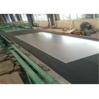High Toughness 17 4 Steel Plate , 17 4ph Plate For Shaft And Bearing Manufactures