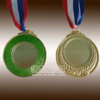 55mm Custom Blank Medal/Medallion /Factory Price/China factory Manufactures