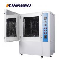 China -40℃~150℃ SUS 304 Steel Plate Programmable Temperature and Humidity Test Chamber With12 Months Warranty on sale