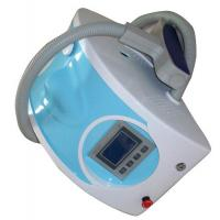 China Tattoo Removal Q Switched ND YAG Laser Skin Treatment for Lip Line 6ns on sale