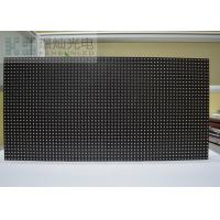 3535 SMD High Resolution  P6 Led Panel , Led Display Module Waterproof Manufactures