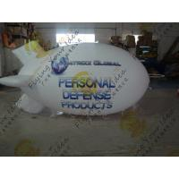 Custom Fireproof Helium Airship Large PVC for Outdoor Events Manufactures