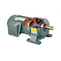 China Electric Helical Gear Motor , Single Reduction Gearbox Speed Reducer on sale