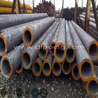 seamless pipeTianjin Dalipu Good Price and Good Quality API 5L Steel Casing Pipe