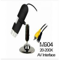 8 LEDs 60fps Mini HD USB Digital Microscope Pipe Inspection Camera With TV Manufactures