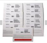 Win 10 Pro COA Sticker 100% Useful Microsoft Windows10 Pro OEM Software Keys Manufactures