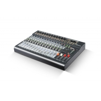 16 channel professional audio mixer MG16U Manufactures