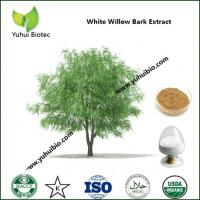 China salix alba bark extract, salix alba extract,salicin 25%,white willow bark p.e,white willow bark powder on sale