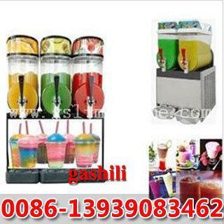 Quality Good Selling Homemade Slush Machine for sale