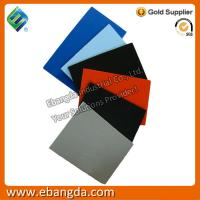Colorful PVC Sheet Manufactures