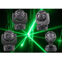 Newest 12X15W LED Moving Head Spot Light IP20 Football Beam Party Light Manufactures