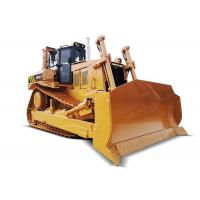 Earthmoving And Construction Soil Moving Equipment Cat Tech 230hp Bulldozer Manufactures