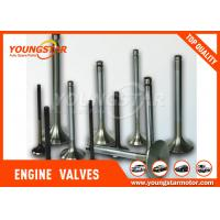 China Professional HYUNDAI Matrix / Accent D4FA Engine Exhaust Valve 22212 - 2A100 on sale