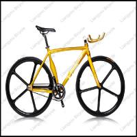 high quality with competitive price700C fixed gear bike Manufactures