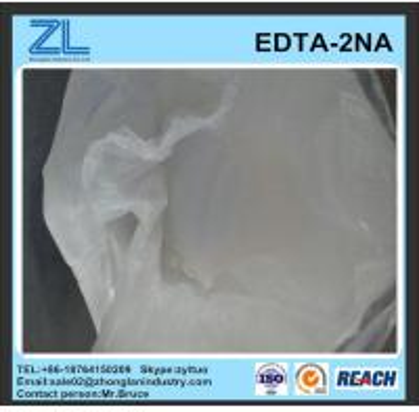 Quality 99.5% EDTA-2NA manufacturer for sale