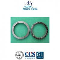 T- MAN Turbocharger / T- NR Series Turbo Nozzle Ring For Marine And Drilling Engine Turbo Repair Parts Manufactures