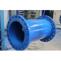 Double flanged Ductile Iron Pipes Manufactures