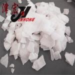 Original caustic soda flakes , China sodium hydroxide flake Manufactures