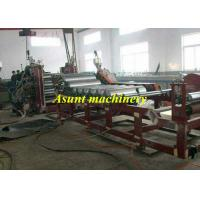 5 - Roller PVC Transparanet Sheet Extrusion Machine For Medicine packing Manufactures
