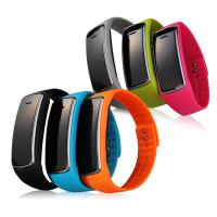 Support Bluetooth Smart Bracelet Anser Phone Call Mobile Function Manufactures