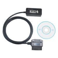 WIFI OBD Diagnostics Interface Support Apple iPad iPhone iPod Touch Manufactures