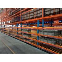 China Heavy duty warehouse stacking pallet rack racking system on sale