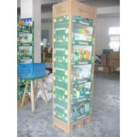Pallet Display 014 Manufactures