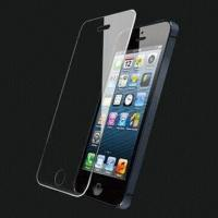 Quality SGP High Transparent LCD Screen Protector for iPhone 5 (Japan Material)  for sale