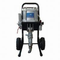 Pneumatic Painting Machine for Industrial Use, with 32:1 and 45:1 Various Ratios Manufactures