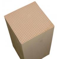 Ceramic Honeycomb Monolithic Catalyst Support Manufactures