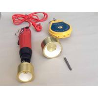 China SG-1550 Hand-held Electric Capping Machine Capping on sale