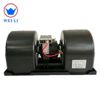 13 Month Warranty 20A Bus Air Conditioning Parts With Custom Wire Length Manufactures