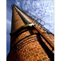 Industrial RTV Silicone Coatings Acid Resistant For Protecting Chimney Manufactures