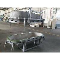 Polishing Surface Treatment Rotomolding Molds With Reasonable Structure Manufactures