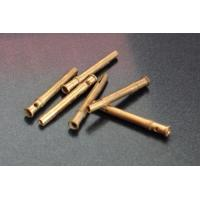 China SMB coaxial connector female type center pin made of beryllium bronze on sale