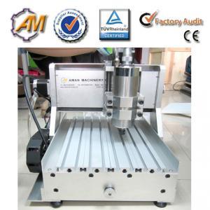 AMAN popular used desktop cnc engraving machines Manufactures