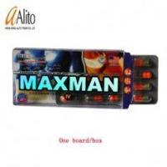 China Best Male Enhancement Pills Maxman on sale