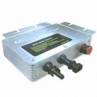 China Solar Power Micro Inverter with 260W AC Maximum Output Power on sale
