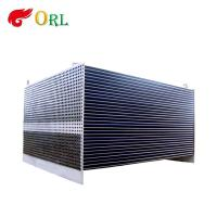 Quality power plant High Pressure Water Tube Boiler boiler parts Air Preheater Vertical for sale