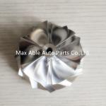 T04R 451470-0001 66.65/84mm Turbocharger performance design Billet compressor wheel Manufactures