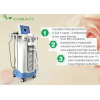 Non-Surgical No Down-time HIFU Slimming ultrasonic Machine with 12mm focus depth Manufactures