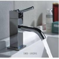Single Lever Basin Mixer (SMX-10201) Manufactures