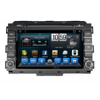 8 Core Car TFT screen Kia Dvd Player Carnival 2017 Android Car Multimedia System Manufactures